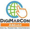 DigiMarCon Abidjan – Digital Marketing Conference & Exhibition